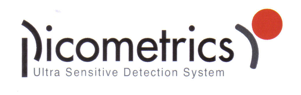 Picometrics new logo
